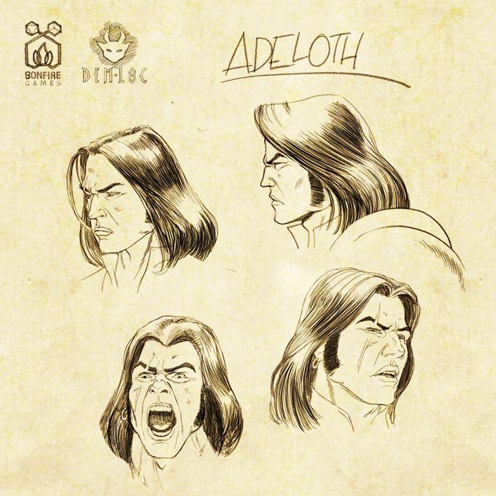 Adeloth