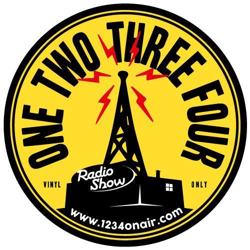 1234 Rock'n'Roll radio • Vinyl only