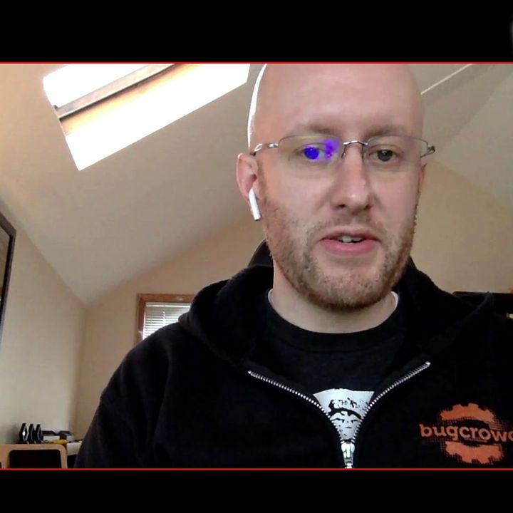It's Just Beautiful - Application Security Weekly #06
