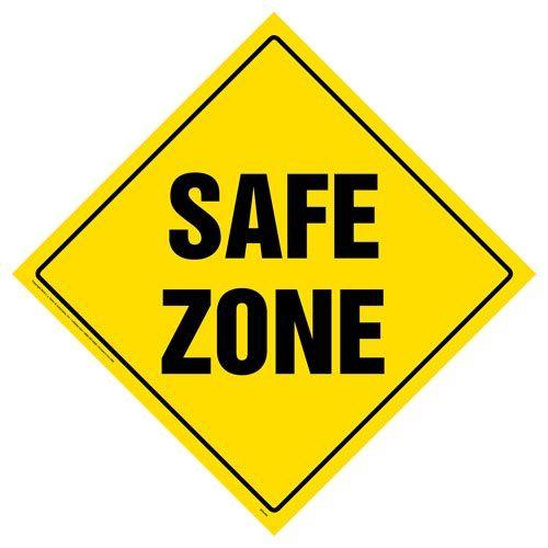 Some Where Safe!