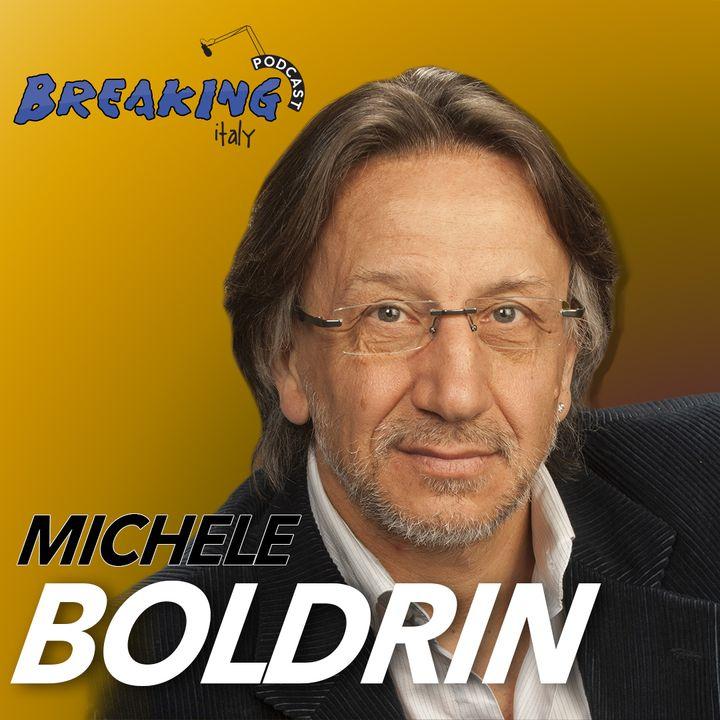 Ep 3 - Michele Boldrin