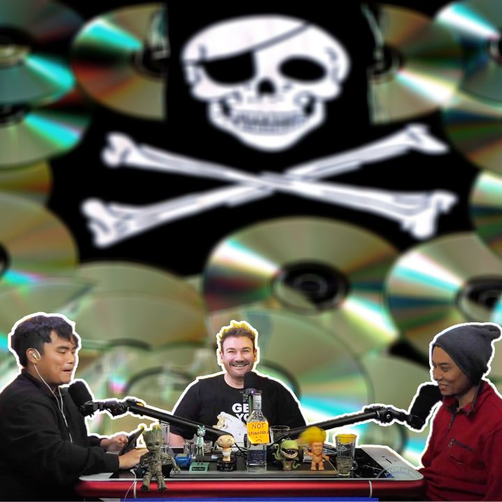 #146 What Is The Most Pirated App Out There? You'll Be Surprised!