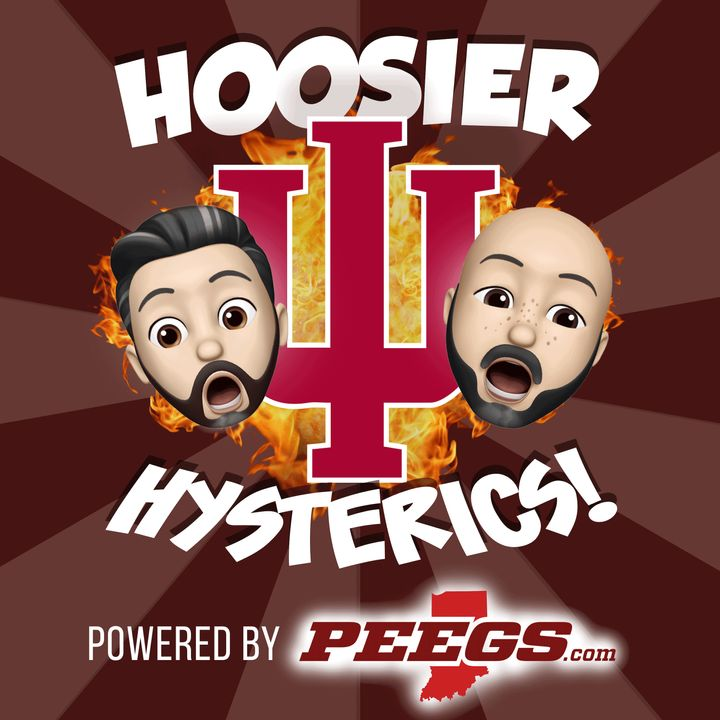 The Hoosier Hysterics! - JAY EDWARDS & LYNDON JONES (Part 1)
