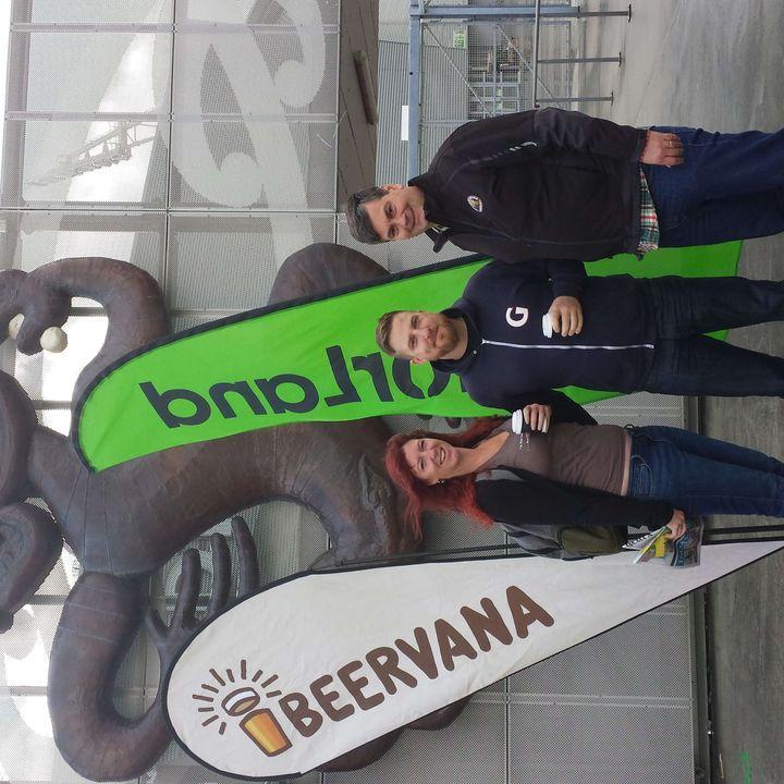 Ep. 96 - Ben Love of Gigantic Brewing Co.
