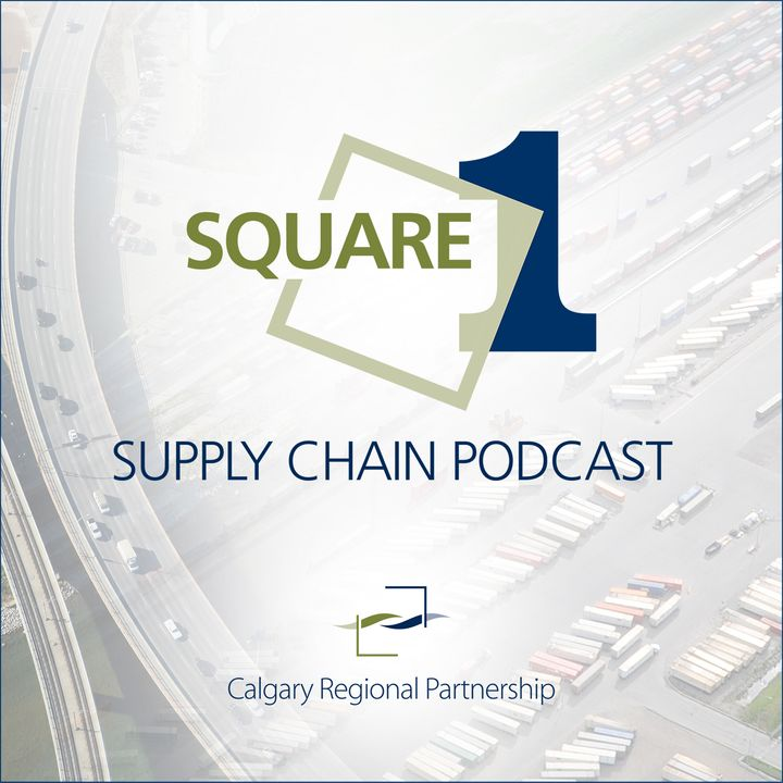 29: Understanding Western Canada's inland ports, container weights and supply chain superheroes