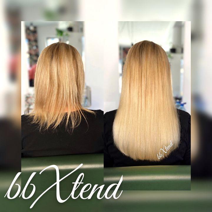 Przedłużanie włosów bez tajemnic bbxtend