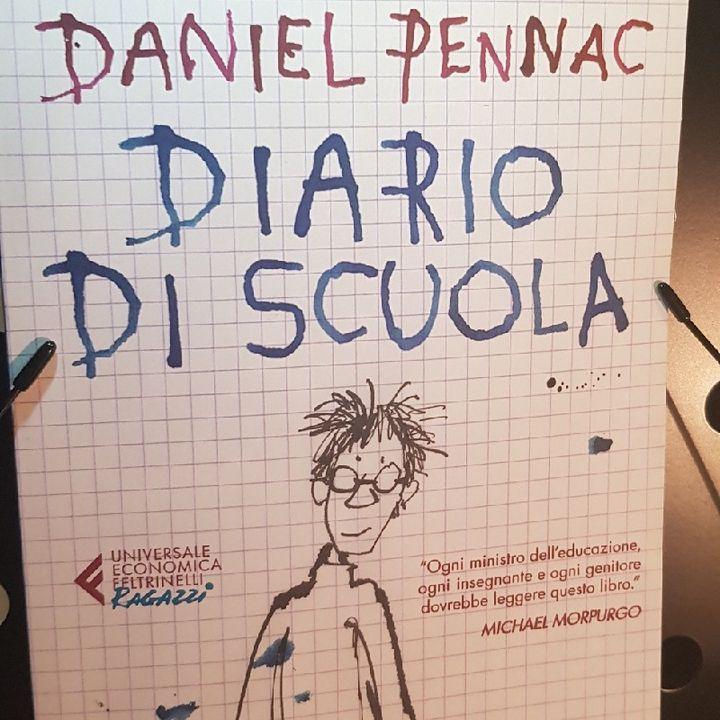 Daniel Pennac: Diario di Scuola - Secondo Capitolo