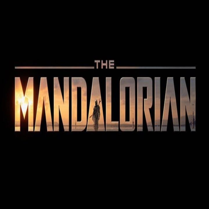 The Mandalorian Chapter 4