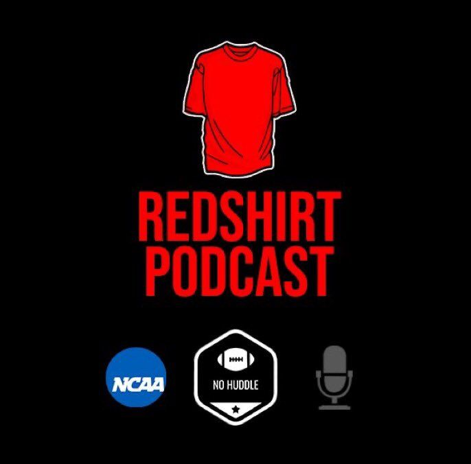 RedShirt Podcast