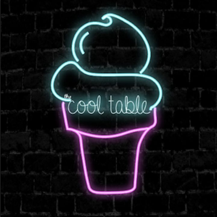 The Cool Table
