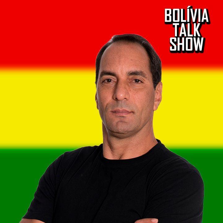 #2. Entrevista: Edmundo - Bolívia Talk Show