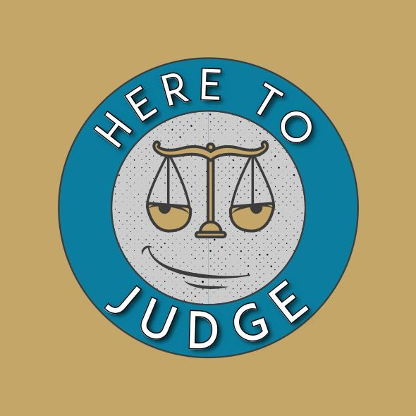 Here To Judge
