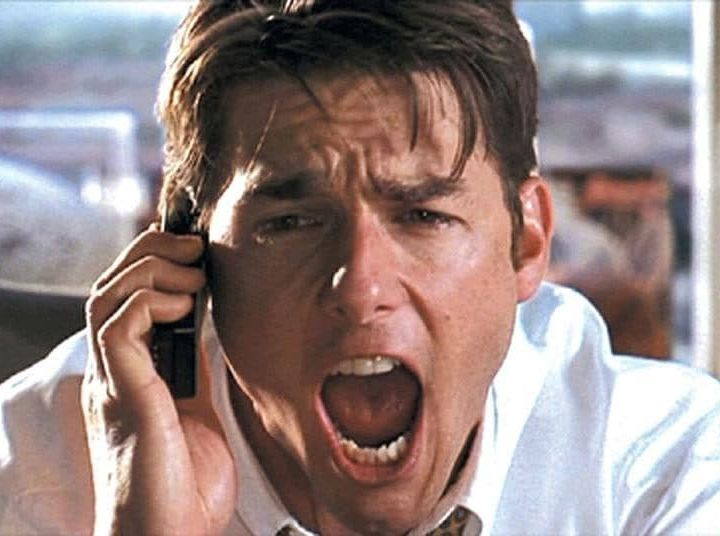 36 - You've Never Seen Jerry Maguire!?