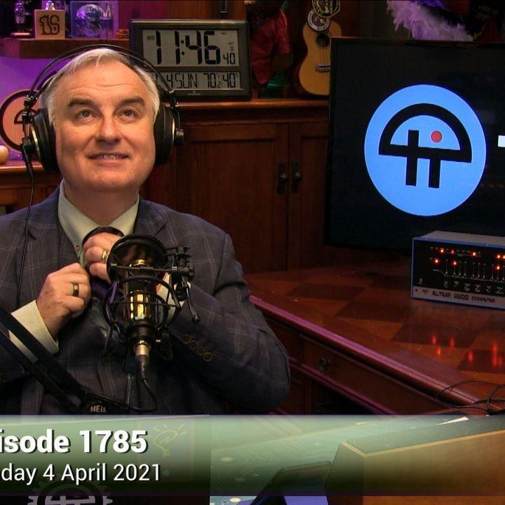 The Tech Guy 1785