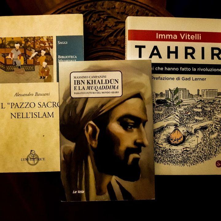3 libri imperdibili dall'Italia sul mondo arabo-islamico