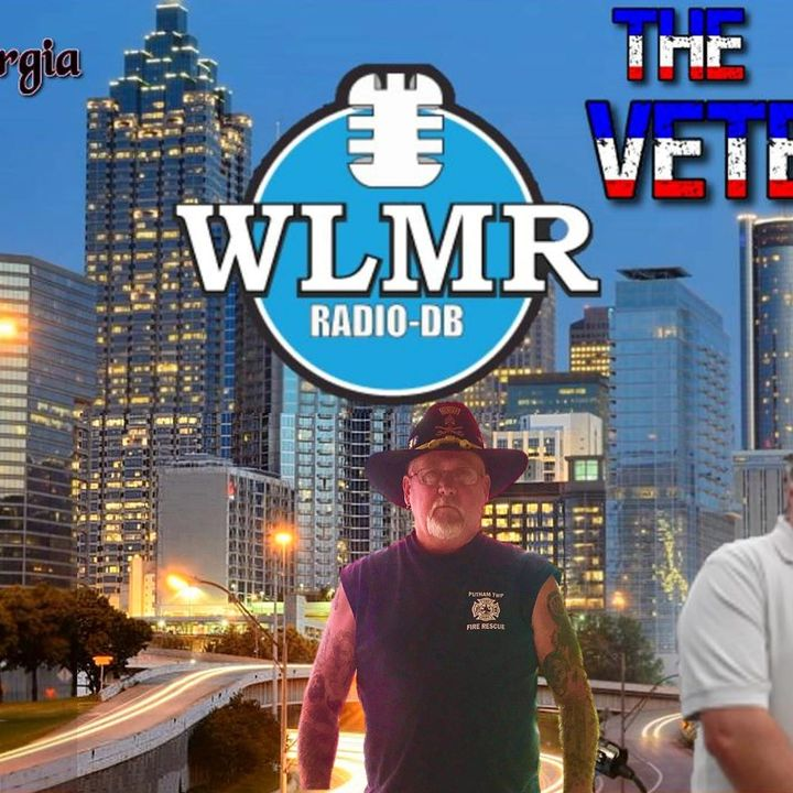 """2020 - July 7th -  Veteran's Show - Johnnie Lee Wesley """"Pinhead"""" - Army Veteran and Recording Artist"""
