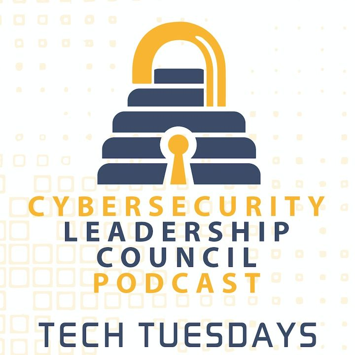 Ep. 3: Top Cybersecurity Trends to Watch in 2021 - Jan. 12, 2021