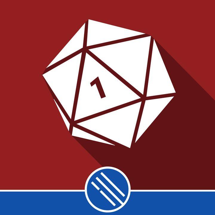 Fumble GDR - Il primo podcast di Actual Play in Italia