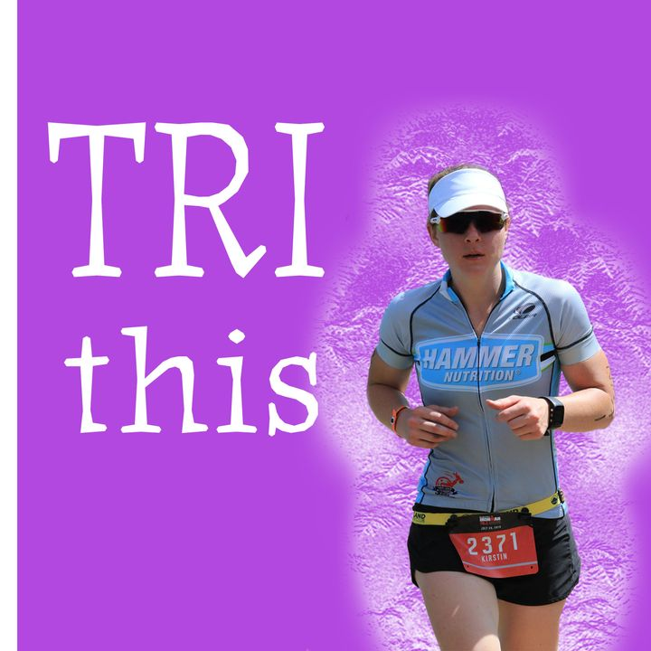 Tri This S1E6: Getting Back to Normal Training