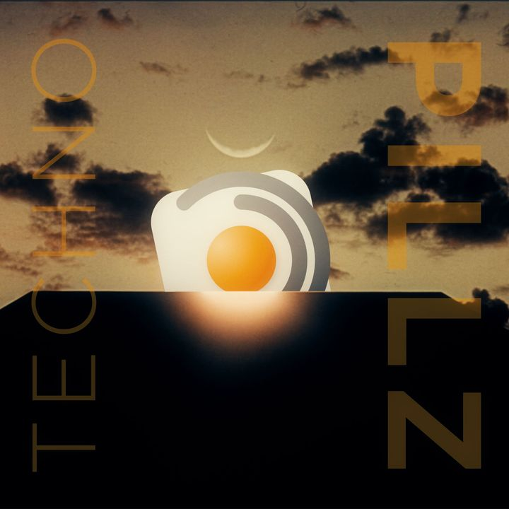 """TechnoPillz   Ep. 342 """"Segni di vita: PODucer e oltre l'infinito"""""""