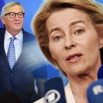 Ursula Von Der Leyen, presidente della Commissione Europea: la peggiore scelta possibile