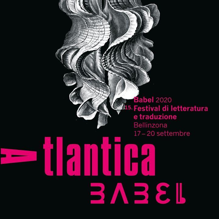 """Anna Nadotti """"Babel Festival"""""""