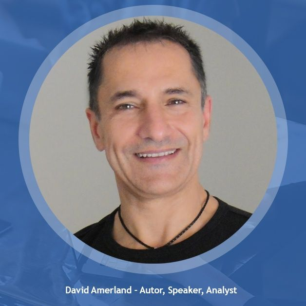 Serpact Webinar - Search, Context and Intent with David Amerland