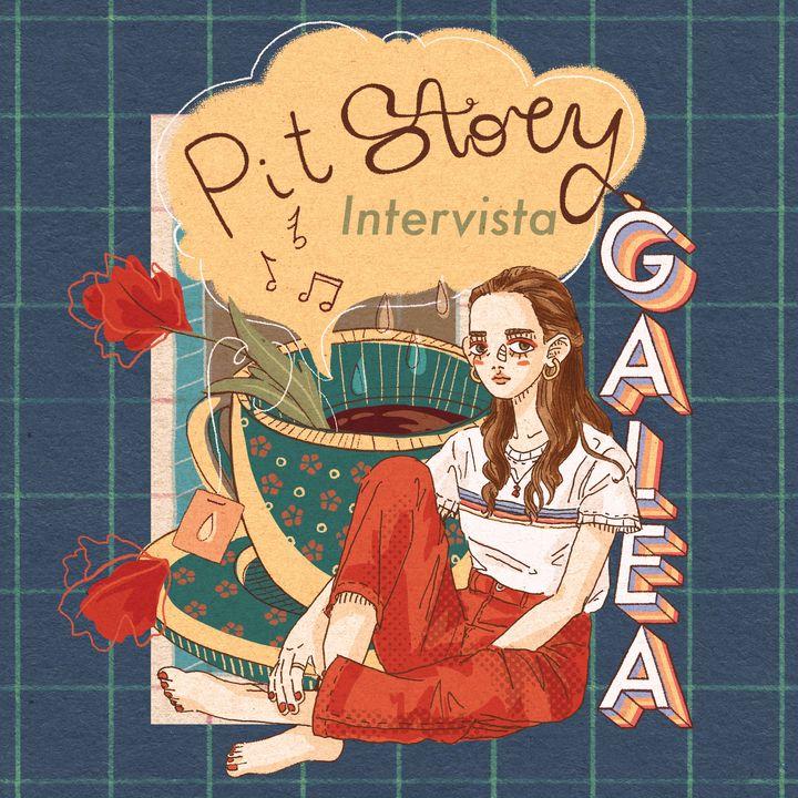 Intervista con Galea - PitStory Extra Pt.20