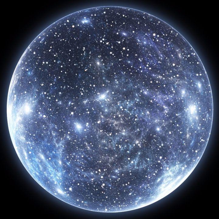 Craftsmen Online Podcast - Listening to the Universe - Bro Michael Arce