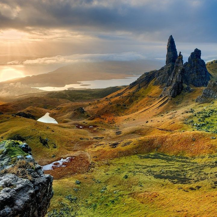 29. L'illa de Skye