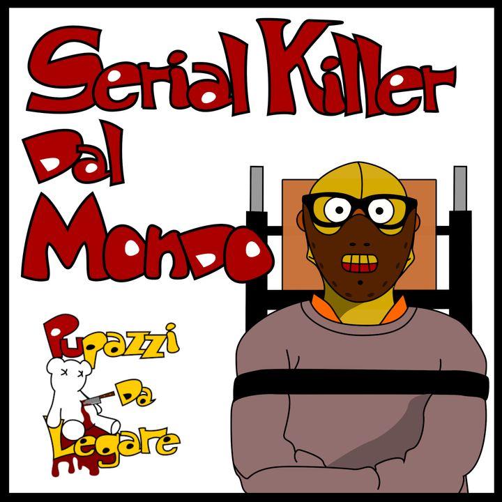 19. Il cannibale di Milwaukee - Serial Killer dal Mondo