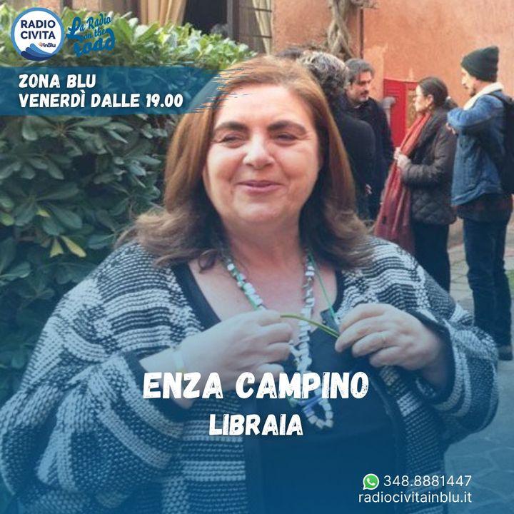 Intervista alla libraia Enza Campino