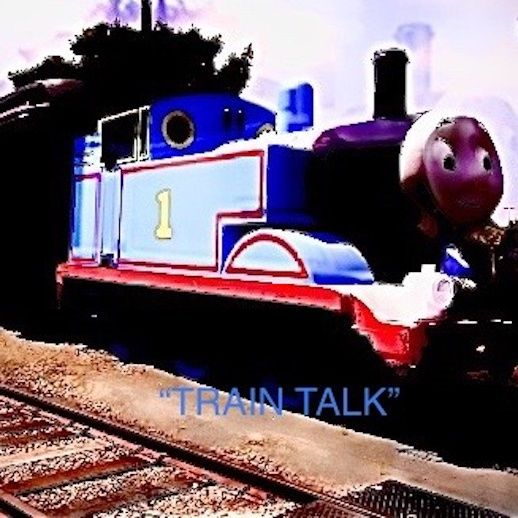 Train Talk (MDFAYP EP.130)