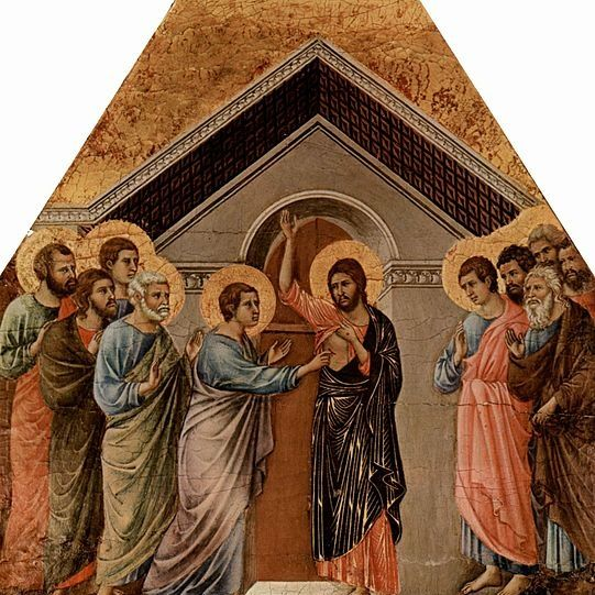 What is apostolic tradition?