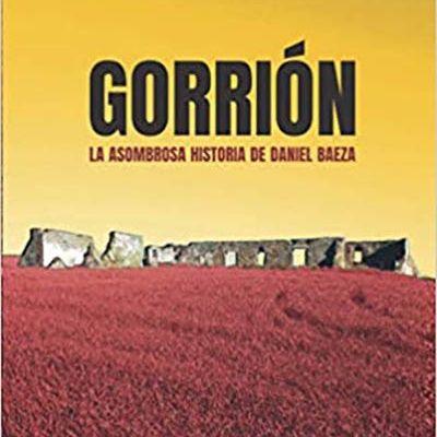 Tiempo de Cultura - Tiempo de Memoria 17 - Gorrión de Jorge Suárez