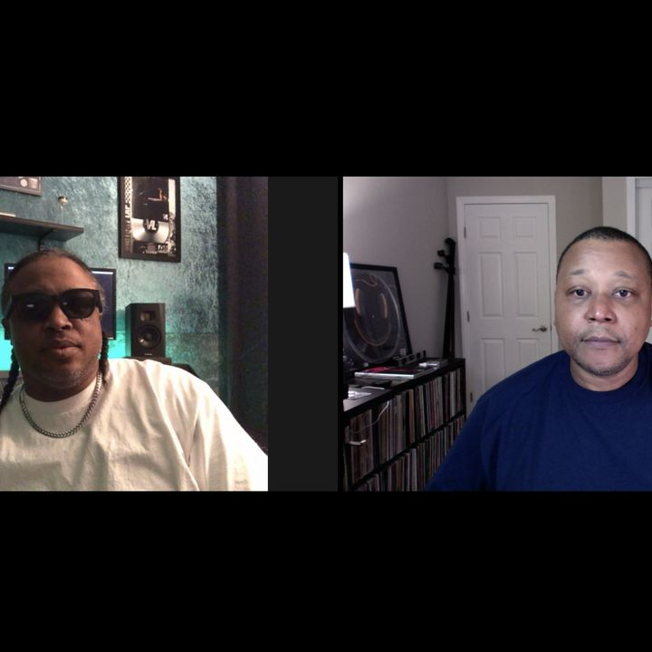 DJ Hustle Interviews Shane WestCoast McClain Tha Eastsidaz