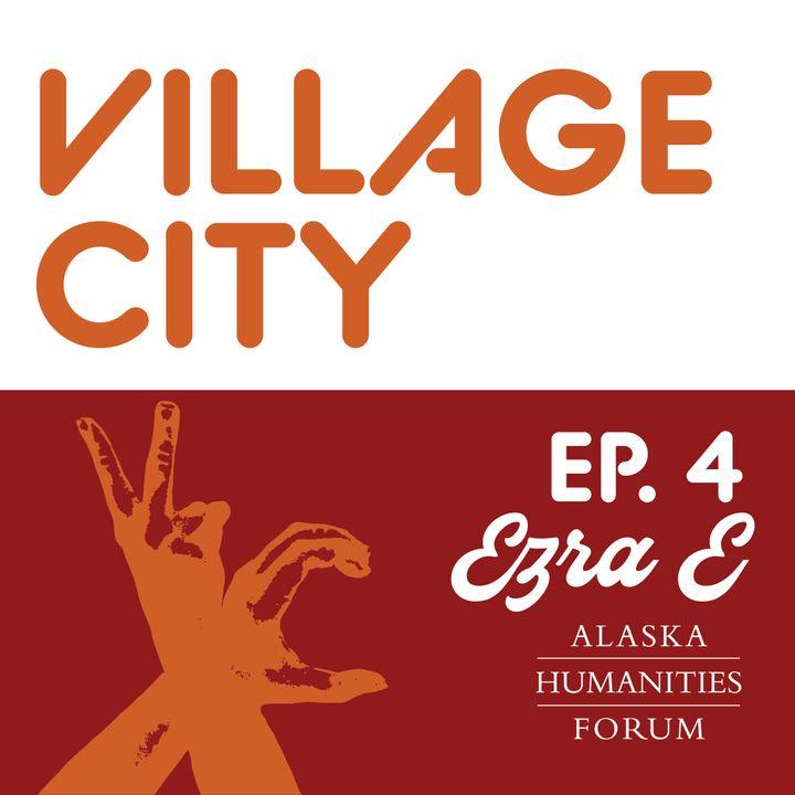 Village City - Ep. 4 Teaser feat. Ezra Elisoff