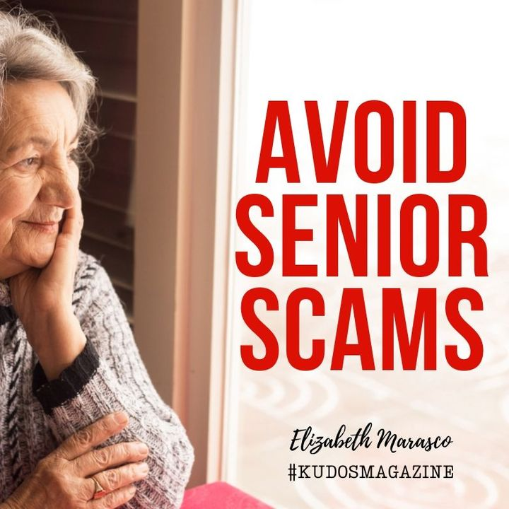 Avoid Senior Scams and Abuse