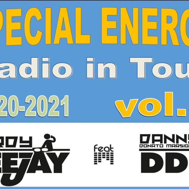 SPECIAL ENERGY vol.8 - Radio In Tour
