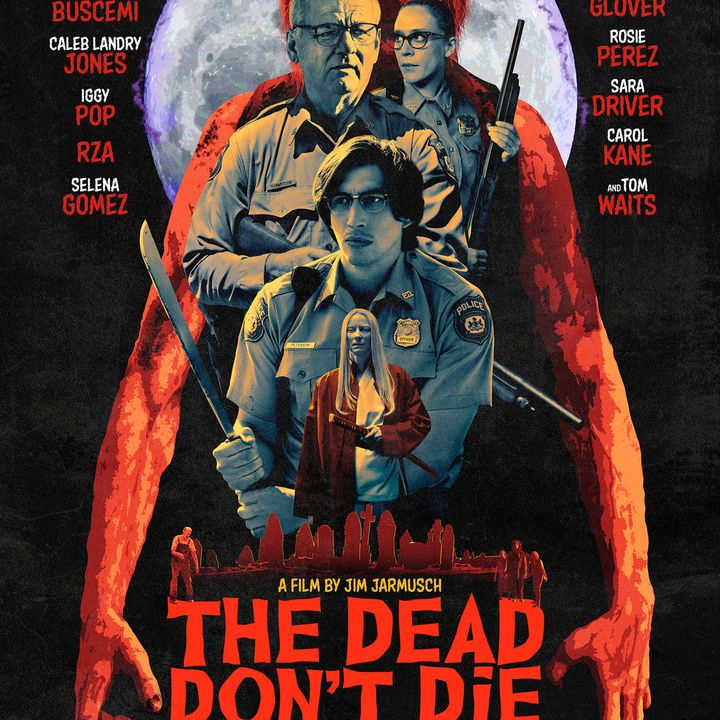 24 - The Dead Don't Die Review