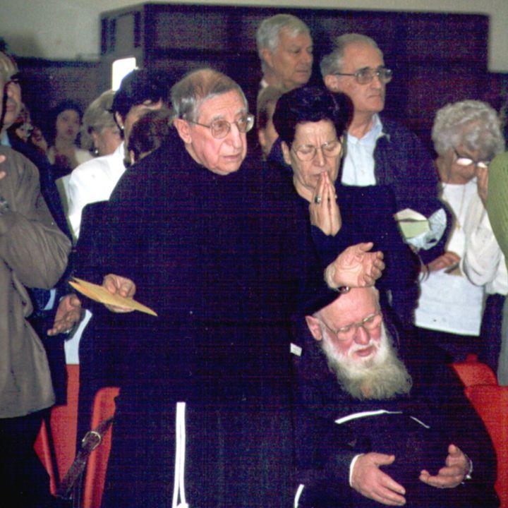 Il Natale di Cristo dentro di noi - Padre Matteo La Grua