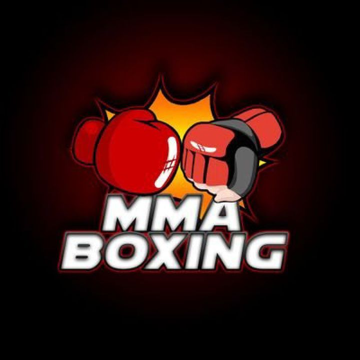 Live Chat About Boxing And MMA Talk