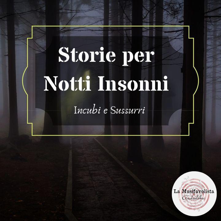 ☎ Storie per notti insonni ☎ AUDIORACCONTI ☎