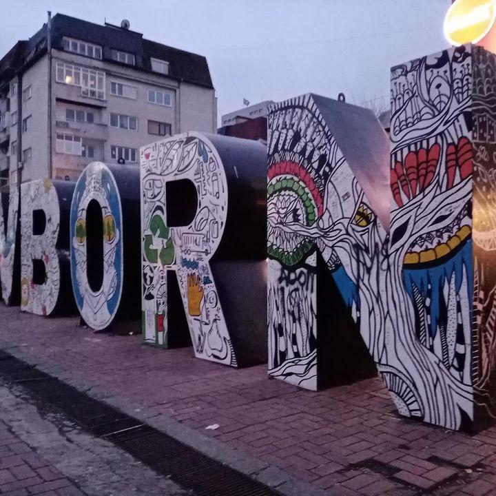 Conversazioni balcaniche