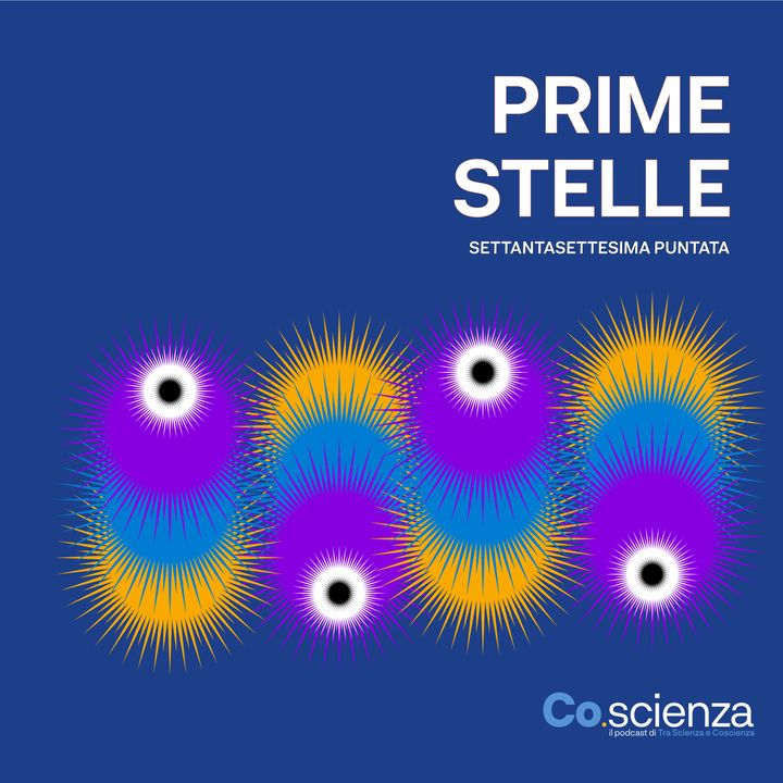 Prime Stelle (Settantasettesima Puntata)