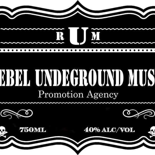 Rebel Underground Playlist
