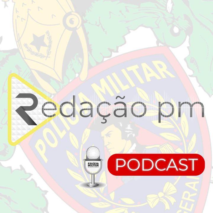 REDAÇÃO PM 01/03/21 - ABORDAGEM POLICIAL: O QUE A SOCIEDADE PRECISA SABER.