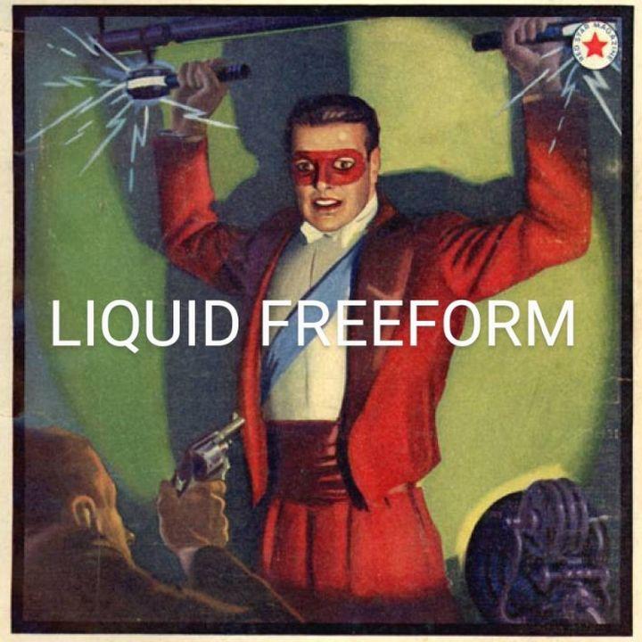 Liquid FreeForm