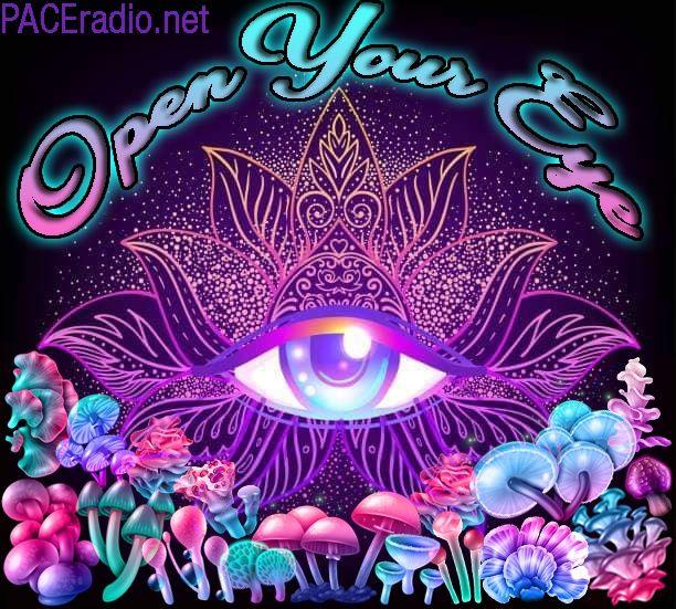 Open Your Eye
