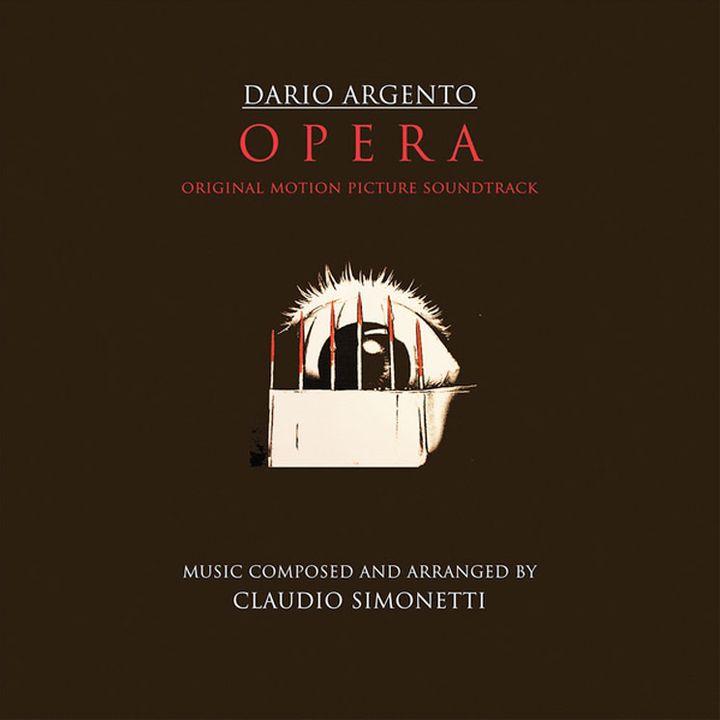 Season 3:  Episode 89 - Argento's Opera